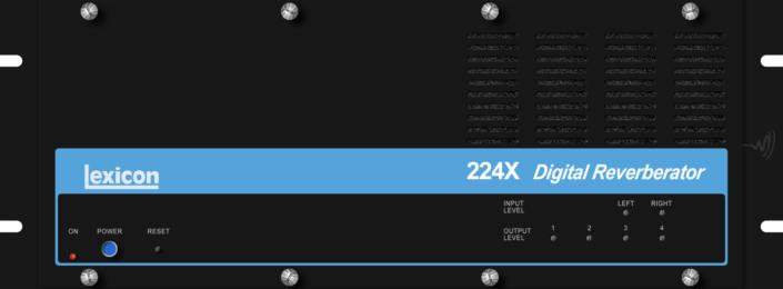 Lexicon 224X