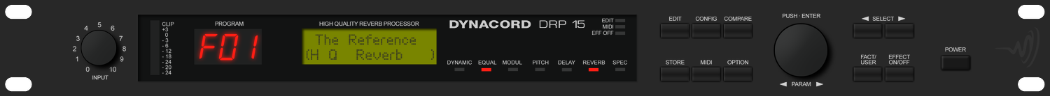 Dynacord DRP-15