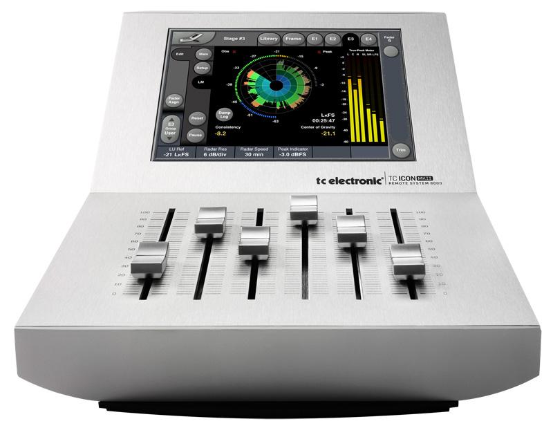 TC Electronic Reverb 4000 Digital Reverb 1