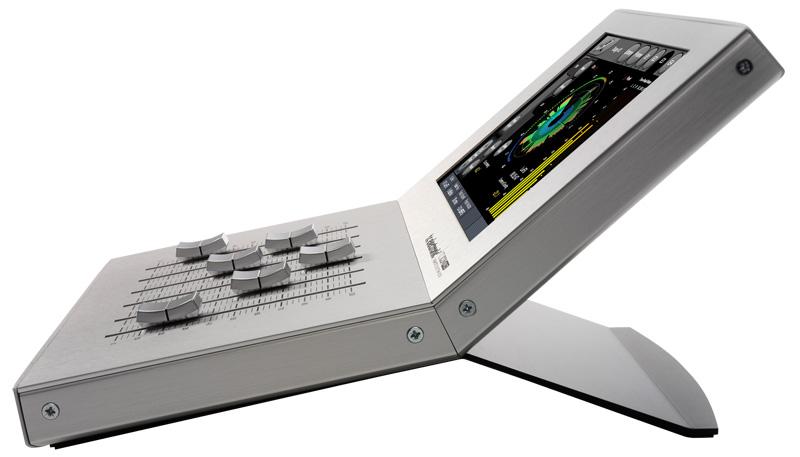 TC Electronic Reverb 4000 Digital Reverb 2