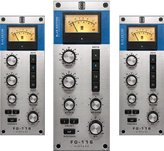 Urie 1176 Limiting Amplifier 1