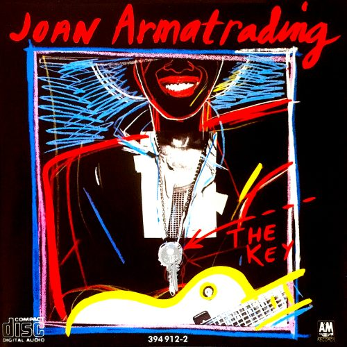 Joan Armatrading - Drop The Pilot