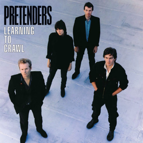 Pretenders Back On The Chain Gang