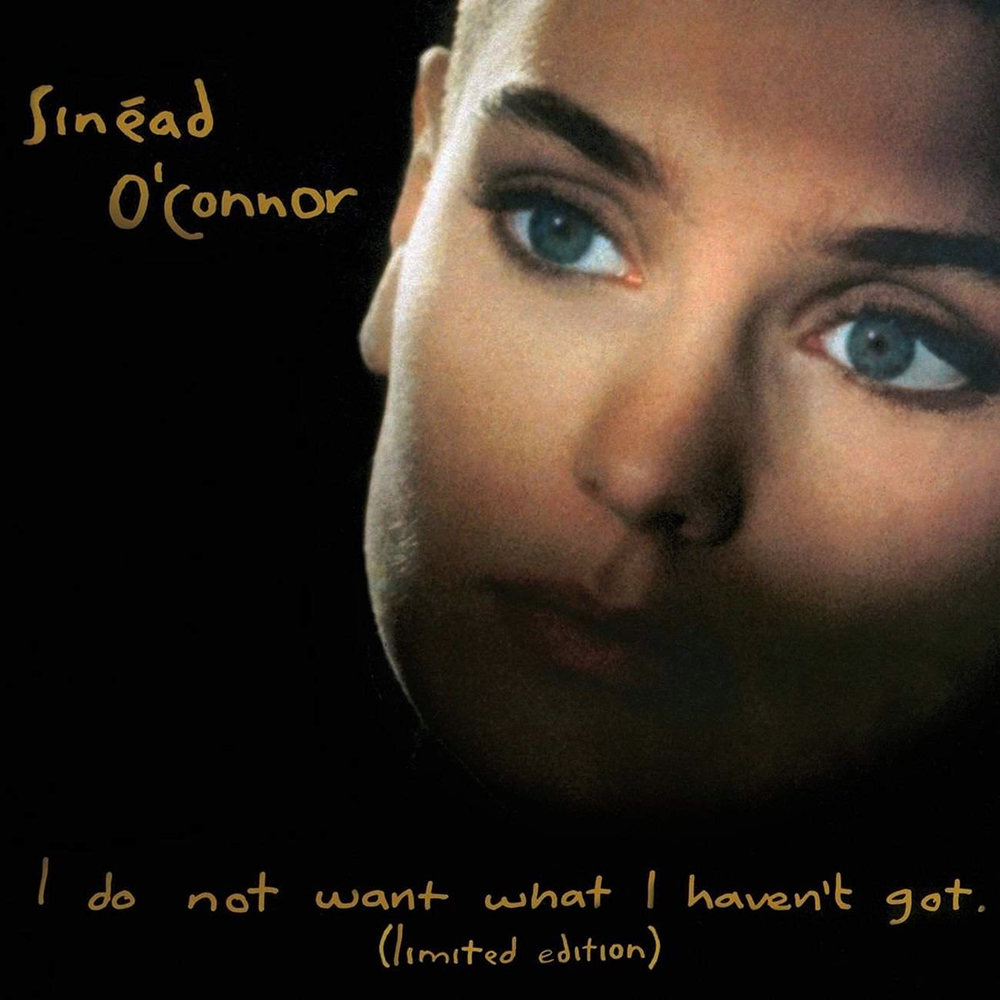 Sinead O'Connor - Nothing Compares 2U 1