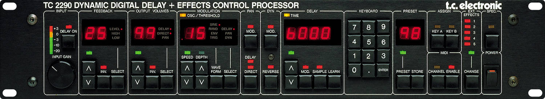 TC Electronic TC 2290
